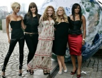 Spice Girls could reunite for the Olympics