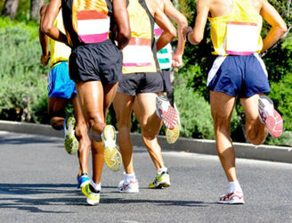 Study reveals: too many marathons can kill