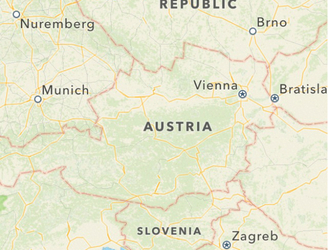 Officials mistakenly tell Austrian woman: You're dead