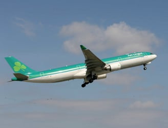 Aer Lingus to offer Wi-Fi to passengers in 2013