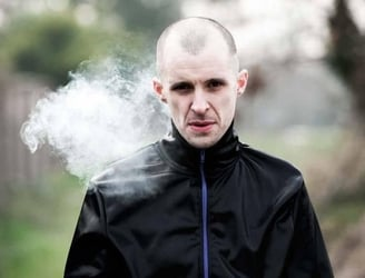 Love/Hate the most 'realistic' criminal drama say Gardai