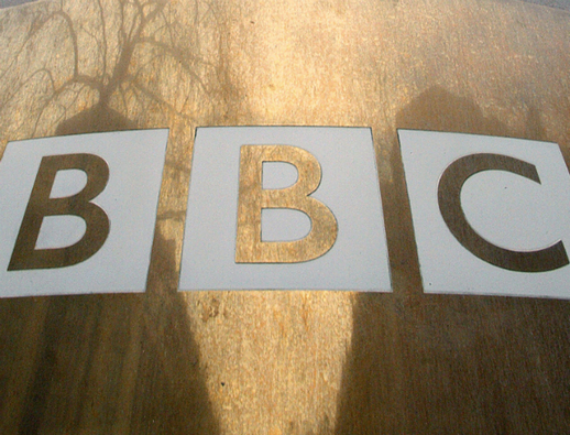 Senior BBC News executives step aside