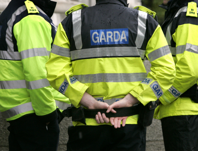 Gardaí seize €3m worth of drugs in Kildare