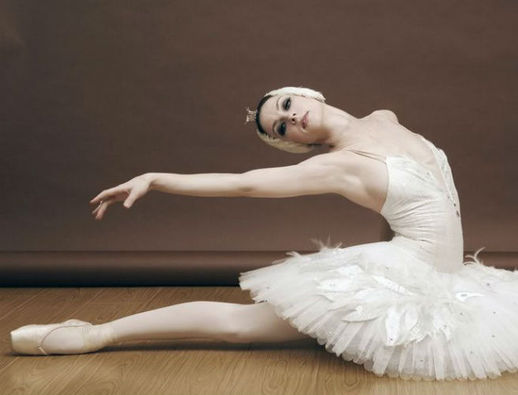 Ballet world record could be broken in Dublin today