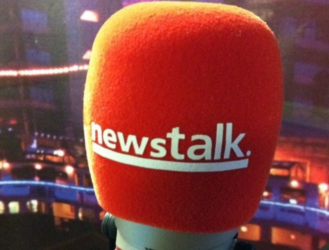 Do you want to intern at Newstalk?