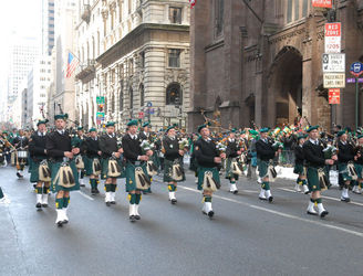 Revealed - The best city to celebrate St. Patrick's Day