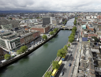 Opinion: Prejudice has kept Dublin's north inner city down