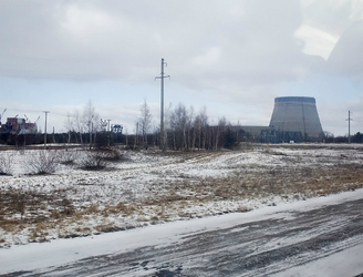 Today is the 30 year anniversary of the Chernobyl disaster