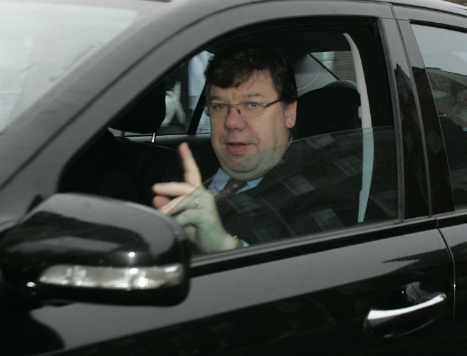 "Just how ""prudent"" and ""conservative"" were Brian Cowen's budgets?"
