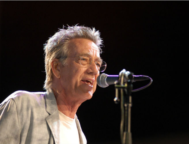 """Energy... you go into the energy"" – Ray Manzarek on life after death"
