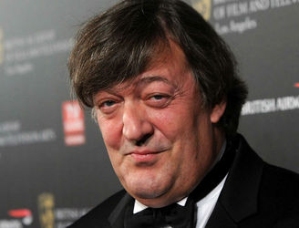 Even Apple superfan Stephen Fry isn't happy with its tax affairs