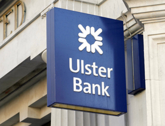 Profits fall at Ulster Bank and RBS reports fresh losses