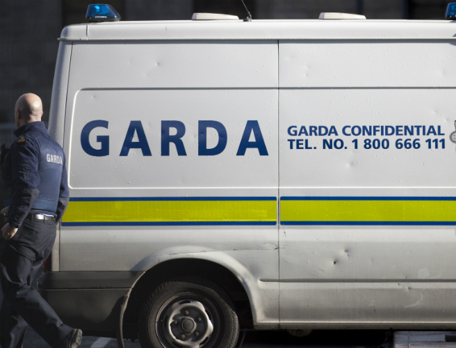 Three men arrested after pub robbery in Cavan