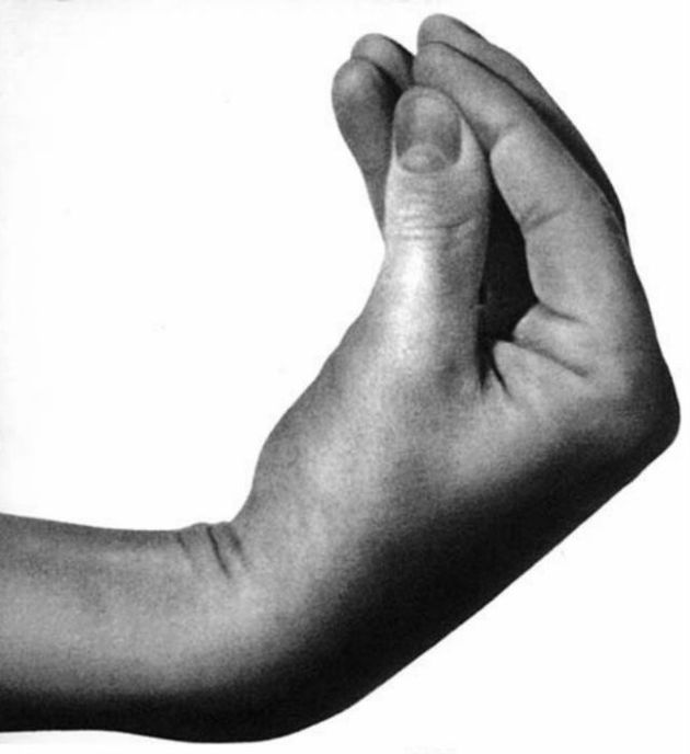 Image result for italian hand gestures