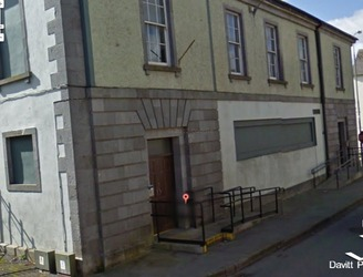 AUDIO: Man charged with double murder in Mayo