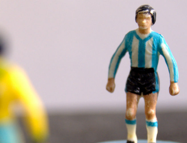 6 things you probably never knew about Subbuteo