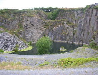 Search For Man Missing After Swim In Tipperary Quarry