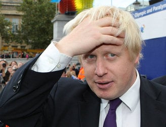 Boris Johnson compares EU ambitions to those of Hitler