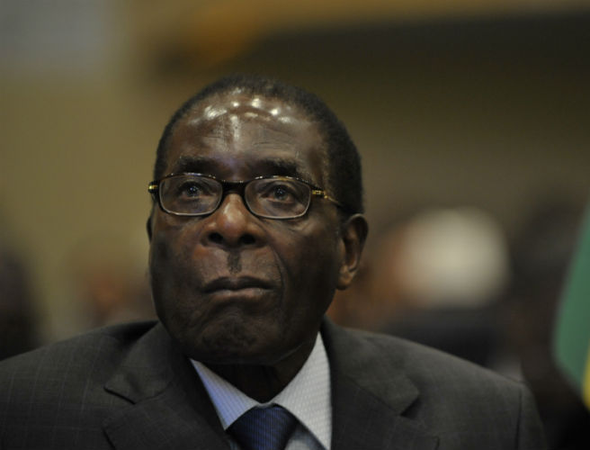 Zimbabwe plunges into further chaos