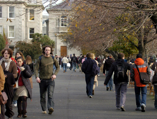 Post grads now able to apply for student grants