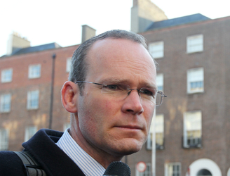 Coveney says power-sharing deal is 'doable' by the deadline