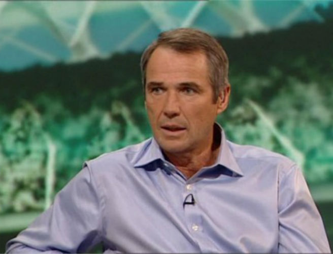 Alan Hansen To Leave Match Of The Day Newstalk