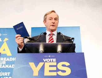 Taoiseach says he accepts 'challenge' of Dail reform