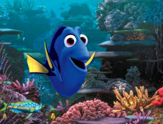 "WATCH: First full trailer for ""Finding Dory"""