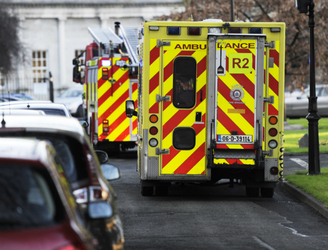 Talks on Dublin Fire Brigade dispute break down