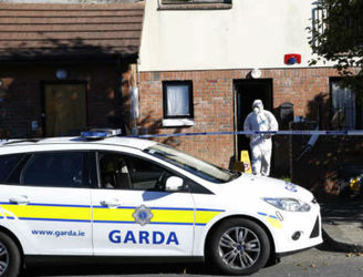 Man to appear in court over Tallaght murder