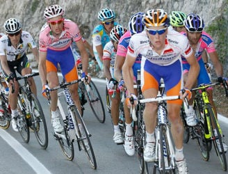 Giro d'Italia to feature Dublin stage finish