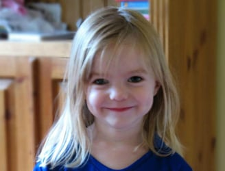 New TV appeal by parents of Madeline McCann