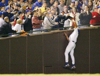 Off The Ball relive the Steve Bartman incident