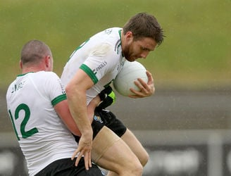 Laois' AFL man Zach Tuohy on Off The Ball