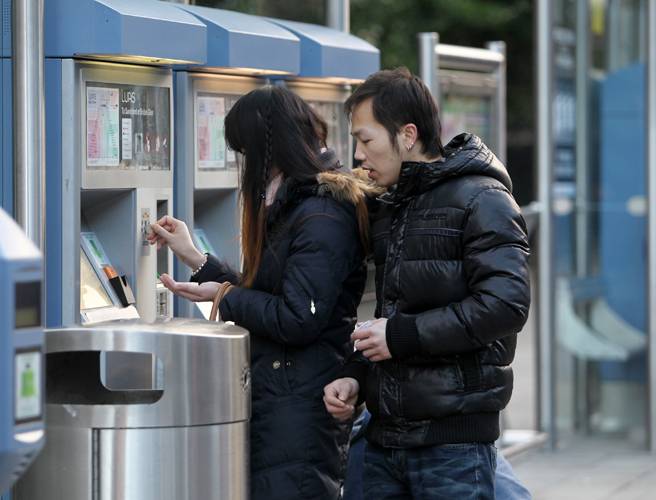 Public transport fares to increase from next month