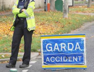 Man dies in west Cork following road accident