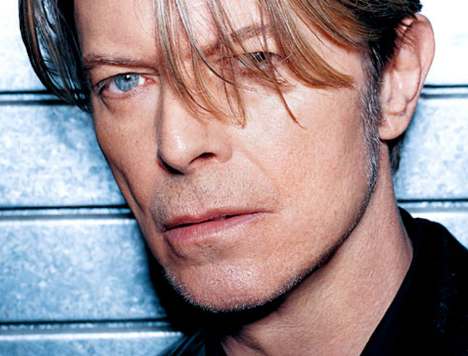 Starman in their eyes... Recordings of Bowie's musical impressions uncovered