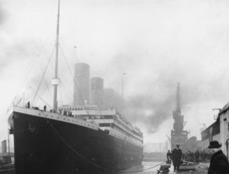 104 years today since it sank, here's Titanic's biggest movie, TV and music appearances