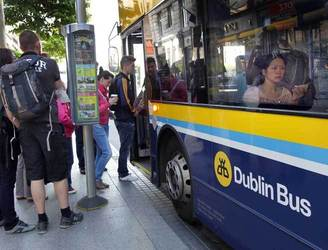 "NBRU warns ""nothing short of strike action"" will resolve Dublin Bus dispute"