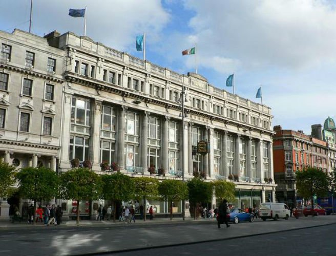 New hotel and rooftop terrace planned for Clerys site