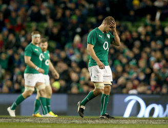 Ireland still investigating the cause of Chris Henry's illness
