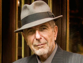 Leonard Cohen dies at the age of 82