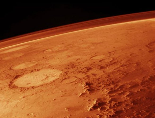 Man-made magnetic shield could make Mars habitable, says NASA