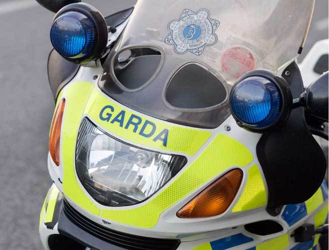 Gardaí release man arrested over 'Guy Fawkes' armed robbery