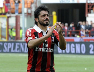 Ex-Italy and Milan star Gattuso in match-fixing probe