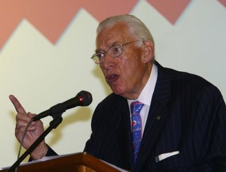 Ian Paisley's Controversial Career Examined in New Television Series