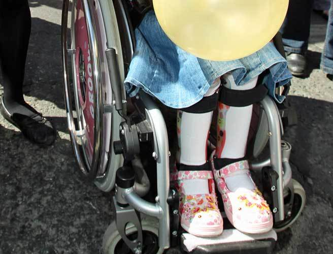 Concerns raised over treatment of people with disabilities in Ireland