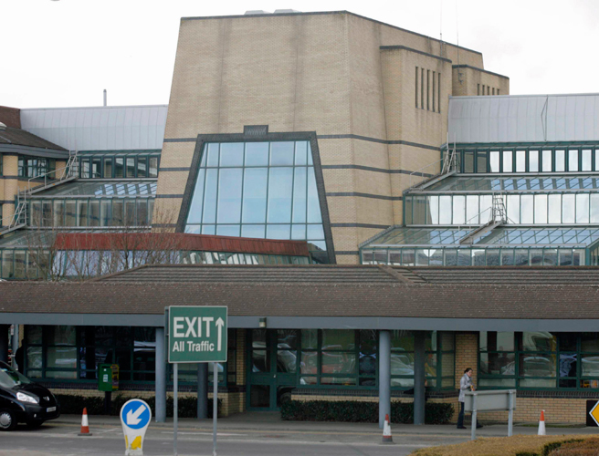 Tallaght Hospital imposes visitor restrictions due to vomiting bug