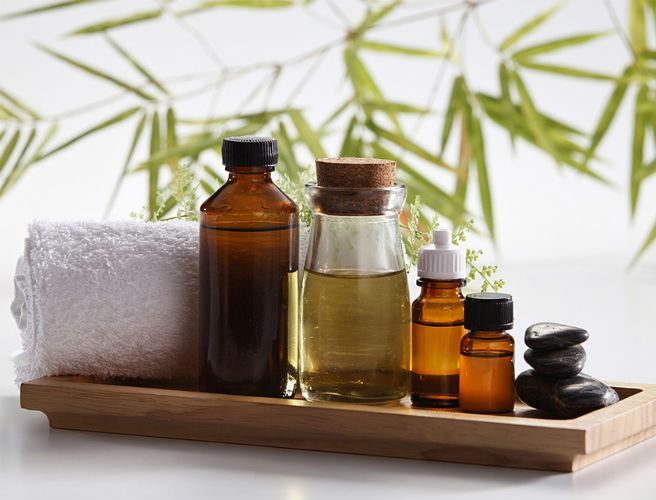 cancer and the wonders of aromatherapy Stand with anderson  we have been in contact with duke university cancer center about some of the clinical  but this type of chemo is proven to do wonders for.