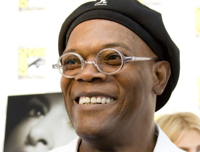 Samuel L Jackson defends 'black Brits' comments